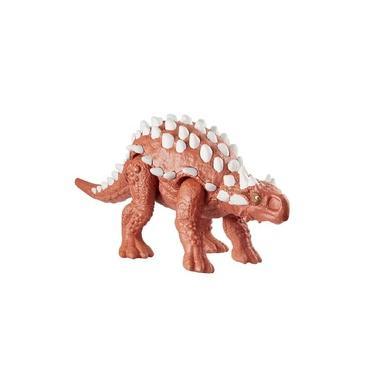 Boneco Básico Jurassic World Minmi - Mattel