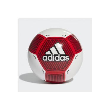 Bola de Futebol de Campo adidas Starlancer VI - BRANCO adidas