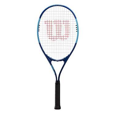 Raquete Tenis Wilson Ultra Power XL 112 Alumínio