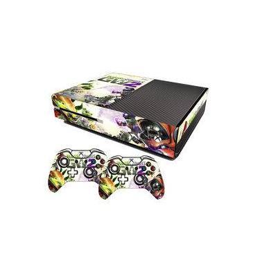 Skin Xbox One Fat Plants Vs Zombies Garden Warfare 2