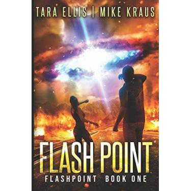 Flashpoint: Flashpoint - Book 1