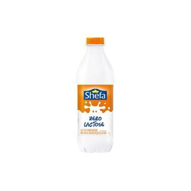 Imagem de Leite Zero Lactose Shefa 1L