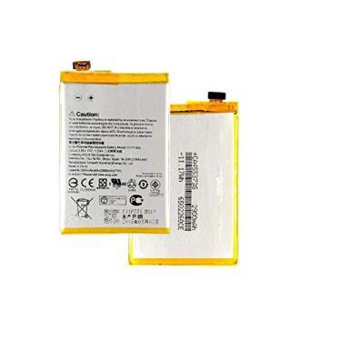 Bateria Asus Zenfone 2 Ze550ml Ze551ml C11p1424 Primeira Linha