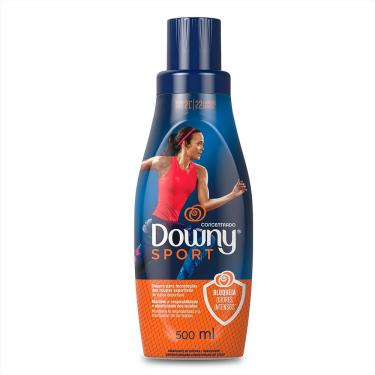 Amaciante Downy Concentrado Sport Odor Block 500ml