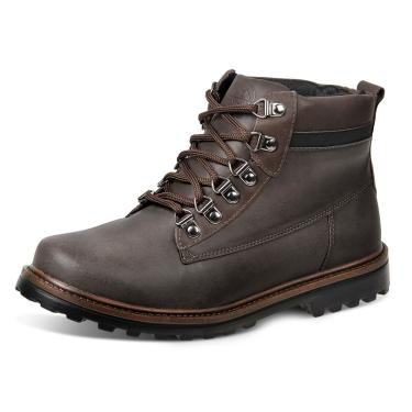 Bota Work Eco Canyon Five Marrom  masculino