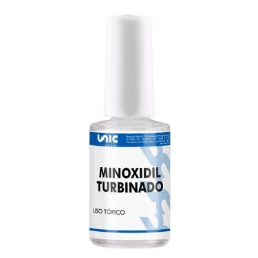 Imagem de Minoxidil Turbinado em Esmalte 5ml