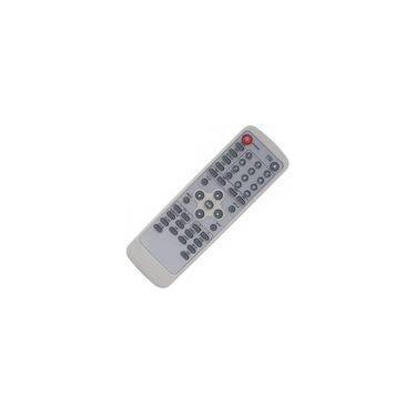 Controle DVD Britânia DVD-1005, Compact Slim, Tronics - Dvd250 C0793