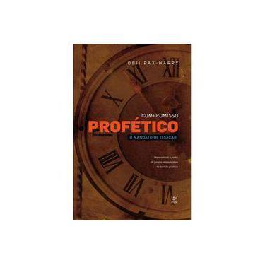 Compromisso Profetico - Capa Comum - 9788538302247