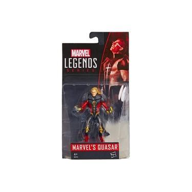 Boneco Articulado Avengers Legends Marvels Quasar 11cm - Hasbro