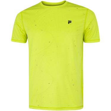 Imagem de Camiseta Fila Treknology - Masculina Fila Masculino