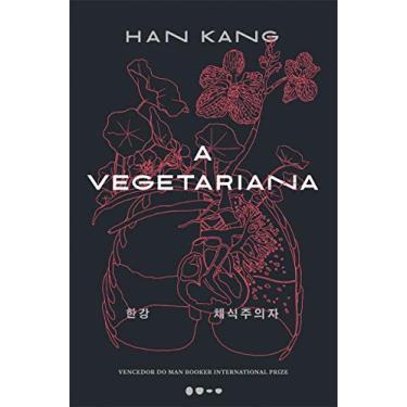A Vegetariana - Kang,han - 9788588808287