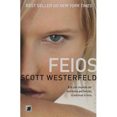 Feios - Westerfeld, Scott - 9788501083708