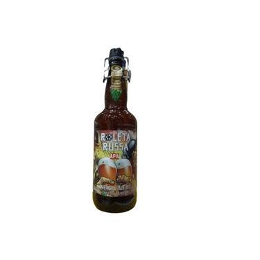Cerveja Roleta Russa Artesanal American Pale Ale Cx. C/04 Unidades