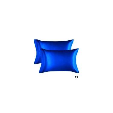 Imagem de Fronha de Cetim 70x50 - Fronha em Cetim AntiFrizz ( 1 unidade )