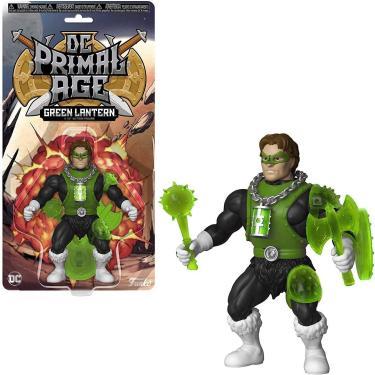 Imagem de Funko DC Primal Age - Figura Colecionável do Lanterna Verde, Multicolor