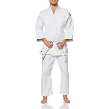 Kimono Judo, Tamanho 2/150, MKS, Branco