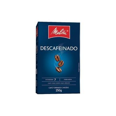 Café Descafeinado Melitta 250g - Brasil