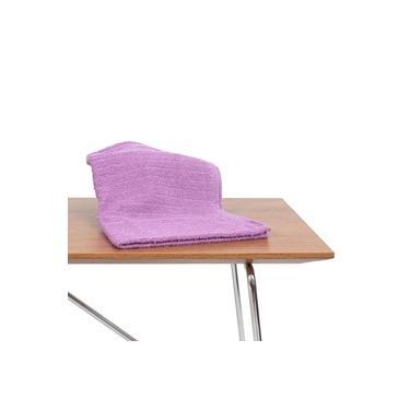 Imagem de Kit 30 Toalha de Rosto Premium para Salao de Beleza, Spas, Clinicas Lilas