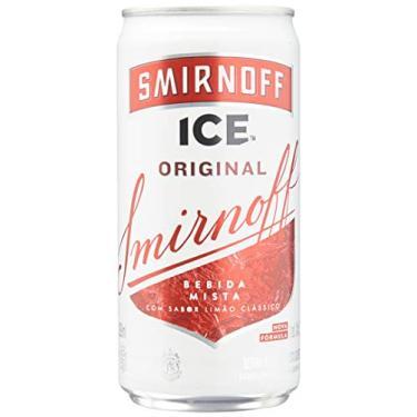 Vodka Ice Smirnoff, 269ml