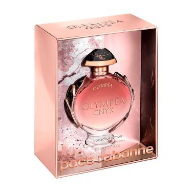 Imagem de Olympéa Onyx Collector Edition Paco Rabanne Eau De Parfum Perfume Feminino 80ml 80ml