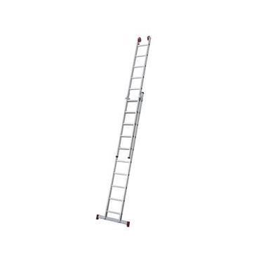 Escada Alumínio 4 em 1 Pintor Extens 10X2 Degraus