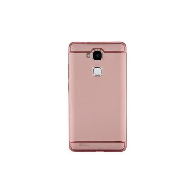 Phone Protector 3in1 Assembled Luxury Cover Hard Case Dust Proof for Huawei Mate