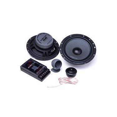 """Imagem de Alto Falante Kit 2 Vias Audiophonic 6"""" Club Kc 6.3 160w Rms 4 Ohms"""