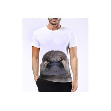 Camisa Camiseta Ornitorrinco Castor Pato Mamífero Veneno 2