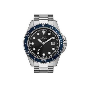 584645fe86b Relógio de Pulso Masculino Guess Analógico Americanas