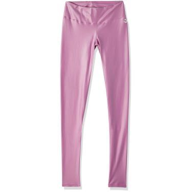 Vestem Legging Fuso 49 Basica Cire Feminino, M, Roxo