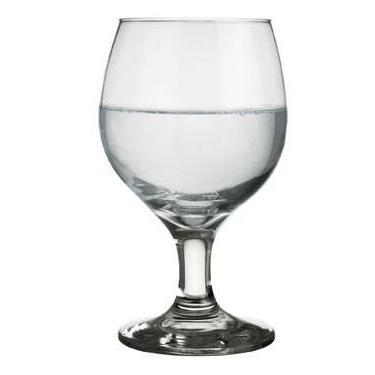 Taça Água Gallant 320ml - Nadir - 7708