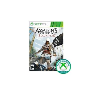 Assassin's Creed IV Black Flag - Xbox 360 / Xbox One