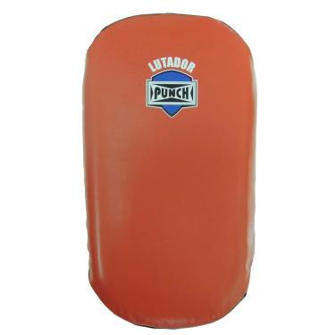 Aparador De Chute - Thai Pad Punch Unissex 0,40 X 0,20 X 0,10 Vermelho Com Preto