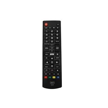 Controle Remoto para Smart Tv Marcas LG e Samsung - Duo
