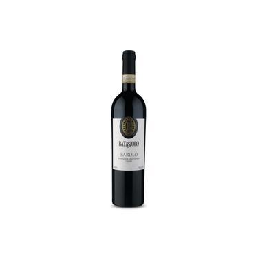 Vinho Italiano Beni Di Batasiolo d. O. C. G. Barolo 750ml