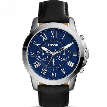 385af48325792 Relogio Masculino Fossil Grant Chronograph - Fs4990 2an