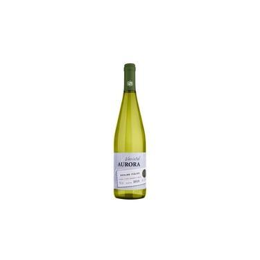 Vinho Aurora Varietal Riesling Branco Seco 1X750Ml