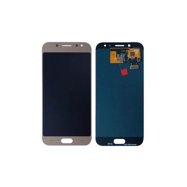 Visor LCD com tela de toque para o conjunto Digitalizador Galaxy J5 Pro 2017