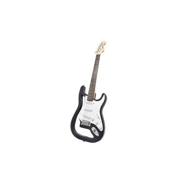 Imagem de Guitarra Benson Ghost-BK MAD Preta