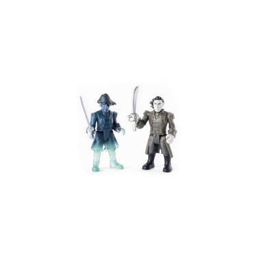 Imagem de Figura Articulada Piratas Do Caribe - Captain Salazar E Ghost Crewman - Sunny