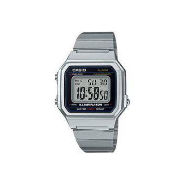 02fd9794a84 Relógio de Pulso Unissex Casio Shoptime
