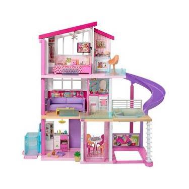 Imagem de Barbie Estate Mega Casa Dos Sonhos -GNH53 MATTEL