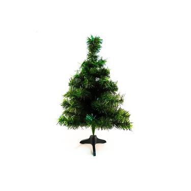 Arvore De Natal 0,60 CM Pinheiro Luxo Alpino - 50 Galhos