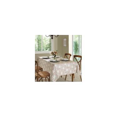 Imagem de Toalha de Mesa Clean Athenas Emily 160x250cm
