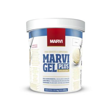 Emulsificante Marvigel Plus  850G
