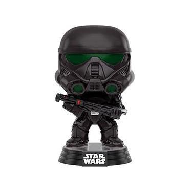 Imagem de Imperial Death Trooper Stormtrooper - Funko Pop Star Wars