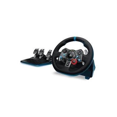 Volante Logitech G29 Driving Force Race Wheel - PS4 / PS3 / PC