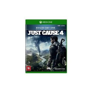 Jogo Just Cause 4 Para Xbox One