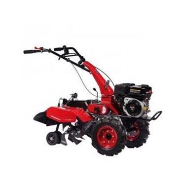 Motocultivador e Micro Trator a Gasolina 7,0 HP 212 cc TT65 - Toyama