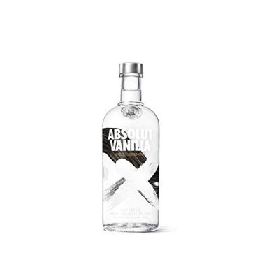 Vodka Absolut Vanilla, 750 ml
